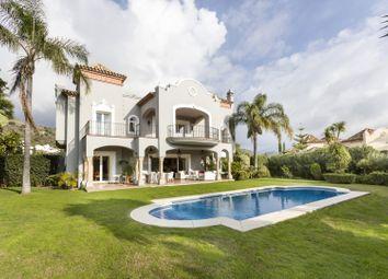 Thumbnail 5 bed villa for sale in Málaga, Spain