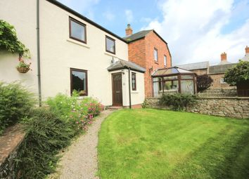 Thumbnail 3 bed terraced house for sale in 2 Cross Farm Cottages, Burgh-By-Sands, Carlisle, Cumbria
