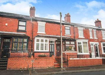 Thumbnail 2 bedroom terraced house to rent in Oxford Road, May Bank, Newcastle-Under-Lyme