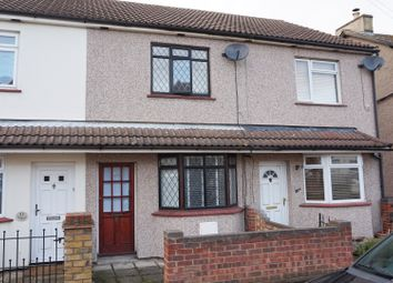 Thumbnail 3 bed terraced house for sale in Victoria Road, Stanford-Le-Hope