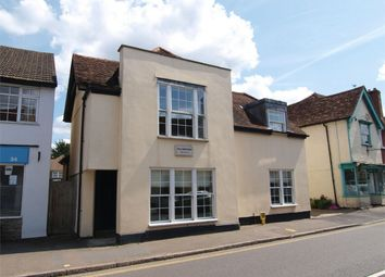Thumbnail 4 bed detached house to rent in High Street, Kelvedon, Colchester, Essex
