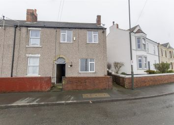 Thumbnail 3 bed terraced house for sale in Hill Top, Bolsover, Chesterfield
