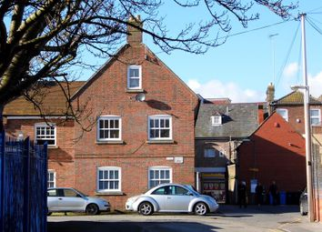 Thumbnail 2 bedroom flat to rent in Prosperous Street, Poole