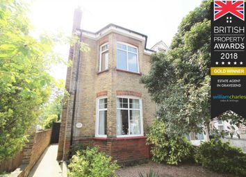 Thumbnail 5 bed end terrace house for sale in Old Road West, Northfleet, Gravesend