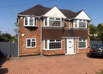 2 bed semi-detached house for sale in Eastbury Road, Watford WD19