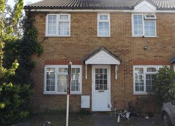 Thumbnail 3 bedroom terraced house for sale in Durham Place, Eton Road, Ilford