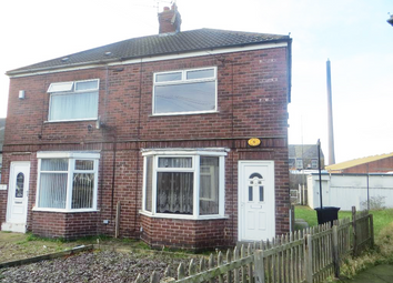 2 bed terraced house for sale in Kathleen Road, Hull, Yorkshire HU8