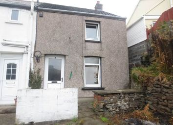 Thumbnail 2 bedroom property to rent in York Street, Porth, Rhondda Cynon Taff