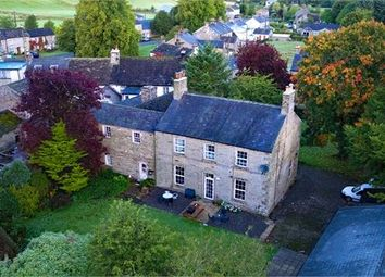 Thumbnail 5 bed detached house for sale in St Johns House, Garrigill, Alston, Cumbria.