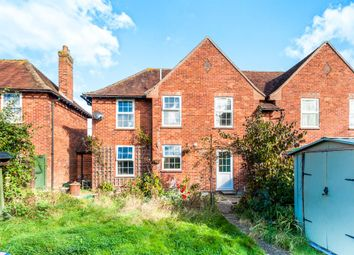 Thumbnail 3 bed semi-detached house for sale in Broadway, Didcot