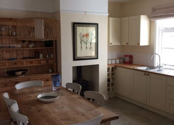 Thumbnail 3 bedroom semi-detached house to rent in Wood Cottages, Chillesford, Woodbridge