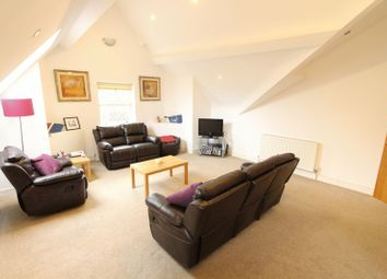 Thumbnail 2 bedroom flat for sale in Angra Bank, Bramhall Road, Waterloo, Liverpool