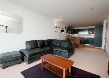 Thumbnail 1 bed flat to rent in Coral Apartments, Western Gateway, London