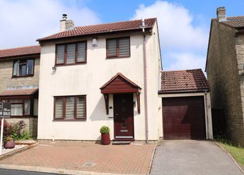 Thumbnail 3 bed detached house for sale in Birgage Road, Hawkesbury Upton