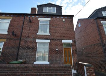 Thumbnail 3 bed end terrace house for sale in Pearson Street, Altofts, Normanton