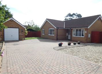Thumbnail 3 bed detached bungalow for sale in St Johns Gate, Tetney, Grimsby