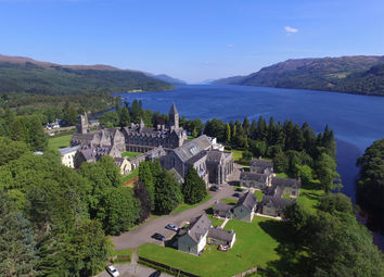 Thumbnail 4 bed flat for sale in The Highland Club, St. Benedicts Abbey, Fort Augustus