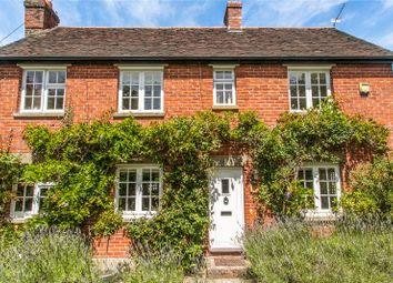 Thumbnail 3 bed semi-detached house for sale in Ashton Lane, Bishops Waltham, Hampshire