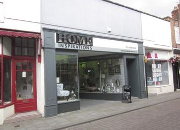 Thumbnail Retail premises for sale in 15 Balderton Gate, 15 Balderton Gate, Newark