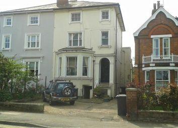 Thumbnail 2 bed flat to rent in Pembury Road, Tonbridge