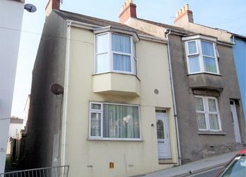 Thumbnail 3 bed terraced house to rent in High Street, Fortuneswell Portland, Dorset
