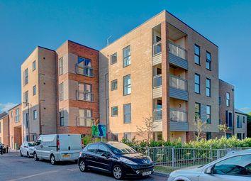 Photo of Laxton Close, Southampton SO19