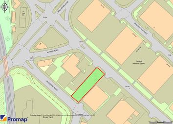 Thumbnail Land for sale in Site Adjacent To Pdsa, Newhall Road, Sheffield, South Yorkshire