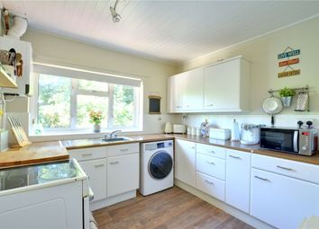 Thumbnail 2 bedroom maisonette for sale in Edgehill Road, Chislehurst