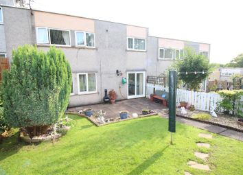 Thumbnail 3 bed terraced house to rent in Marloes Path, Greenmeadow, Cwmbran