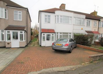 Thumbnail 3 bed end terrace house for sale in Roding Lane North, Woodford Green
