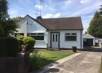 Thumbnail 3 bed semi-detached bungalow to rent in Rathbone Close, Coalpit Heath, Bristol