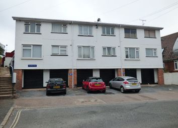 Thumbnail 2 bed flat to rent in Wonford Street, Exeter