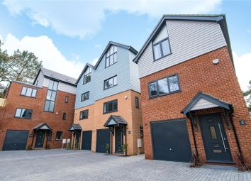 Thumbnail 5 bed detached house for sale in Eastwood, Calder Valley, Ledgard Close, Lower Parkstone, Poole