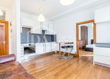 1 bed flat to rent in Lynton Road, Crouch End, London N8