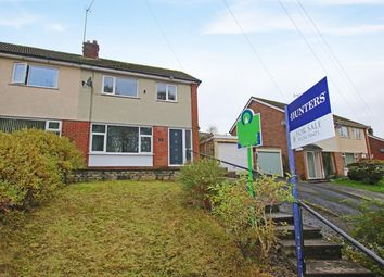 3 bed semi-detached house for sale in Huntington Drive, Darwen BB3
