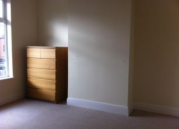 Thumbnail 2 bed property to rent in School Street, Syston, Leicester