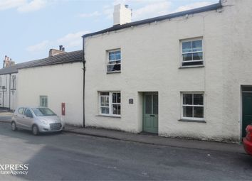 Thumbnail 4 bed end terrace house for sale in Holborn Hill, Millom, Cumbria