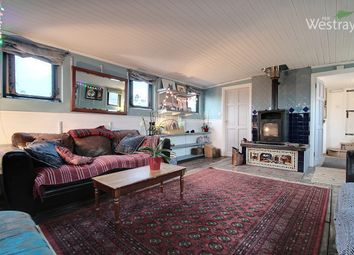 Thumbnail 2 bed houseboat for sale in Albion Quay, London