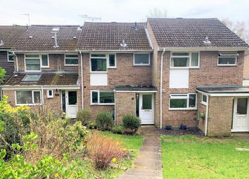 Thumbnail 3 bed terraced house for sale in Norton Road, Camberley, Surrey