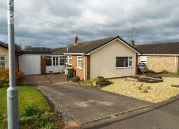 Thumbnail 2 bed detached bungalow for sale in Tor Lane, Ollerton, Nottinghamshire