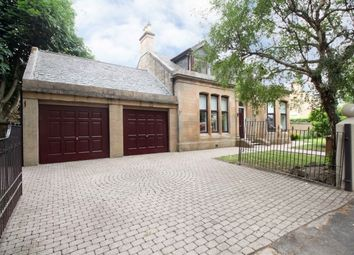 Thumbnail 5 bed detached house for sale in Cottage Crescent, Falkirk, Forth Valley & The Trossachs