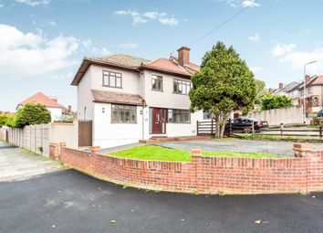Thumbnail 6 bed semi-detached house for sale in Collier Row, Romford, Havering