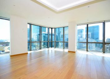 Thumbnail 1 bed flat for sale in West India Quay, Canary Wharf