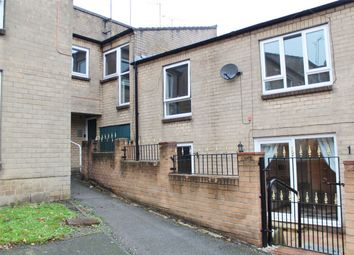 Thumbnail 2 bedroom flat for sale in Scraith Wood Drive, Sheffield, South Yorkshire