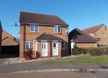 Thumbnail 2 bedroom semi-detached house to rent in Meadenvale, Peterborough