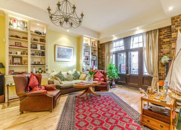 Thumbnail 2 bedroom flat for sale in Telfords Yard, Wapping