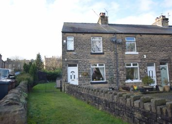 Thumbnail 2 bed end terrace house for sale in Goyt Road, Whaley Bridge, High Peak