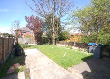 Thumbnail 3 bed end terrace house to rent in Willowbank Avenue, Blackpool, Lancashire