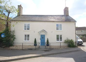 Thumbnail 4 bed detached house to rent in Henstridge, Templecombe