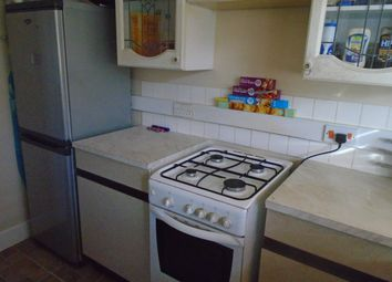 Thumbnail 1 bed flat to rent in Springford Road, Aldermoor
